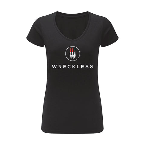 DISTRESS T / WOMENS