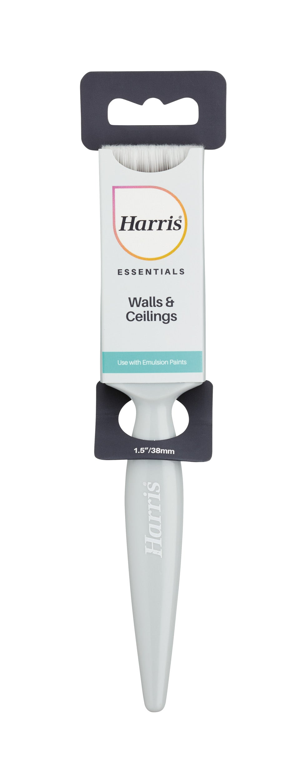"1.5"" / 38mm Harris Essentials Walls & Ceilings Brush"