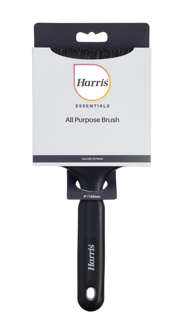"5"" / 125mm Harris Essentials All Purpose Brush"