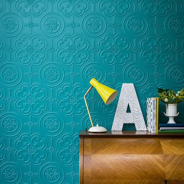 Anaglypta Wallpapers Luxury Vinyl Egon Wallpaper