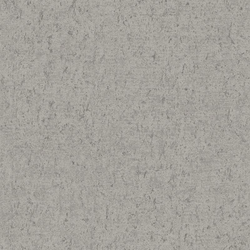 Architecture Distressed Texture Grey Wallpaper