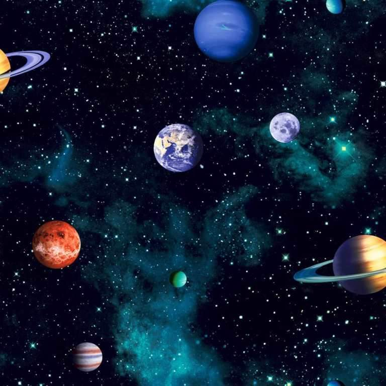 Arthouse Wallpapers Cosmos Space Wallpaper