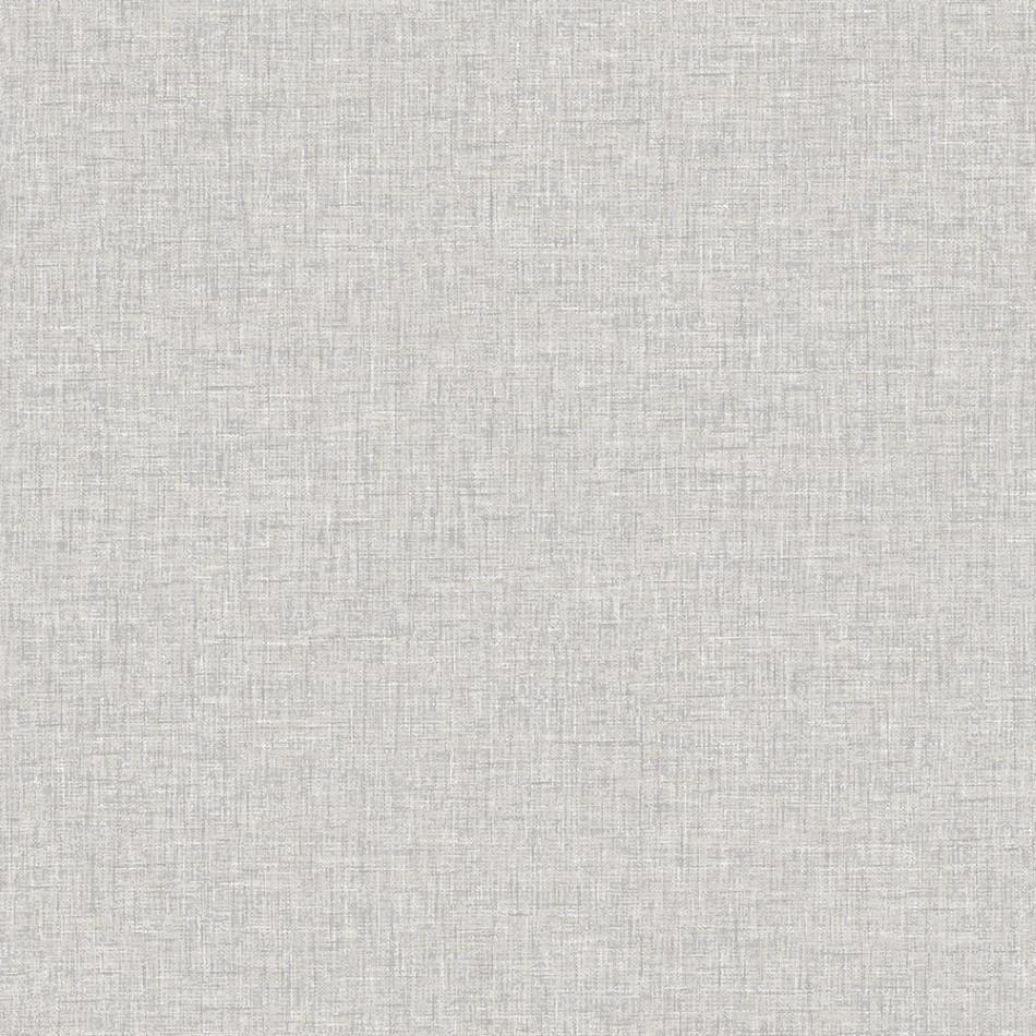 Arthouse Wallpapers Linen Texture Effect Light Grey Wallpaper