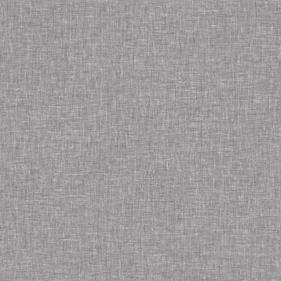 Arthouse Wallpapers Linen Texture Effect Mid Grey Wallpaper
