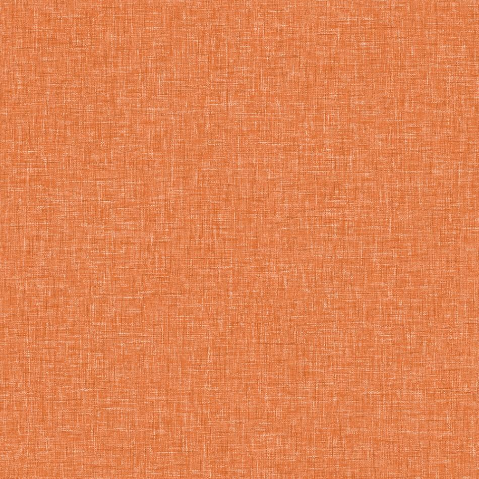 arthouse wallpapers linen texture effect orange wallpaper 5360403480619