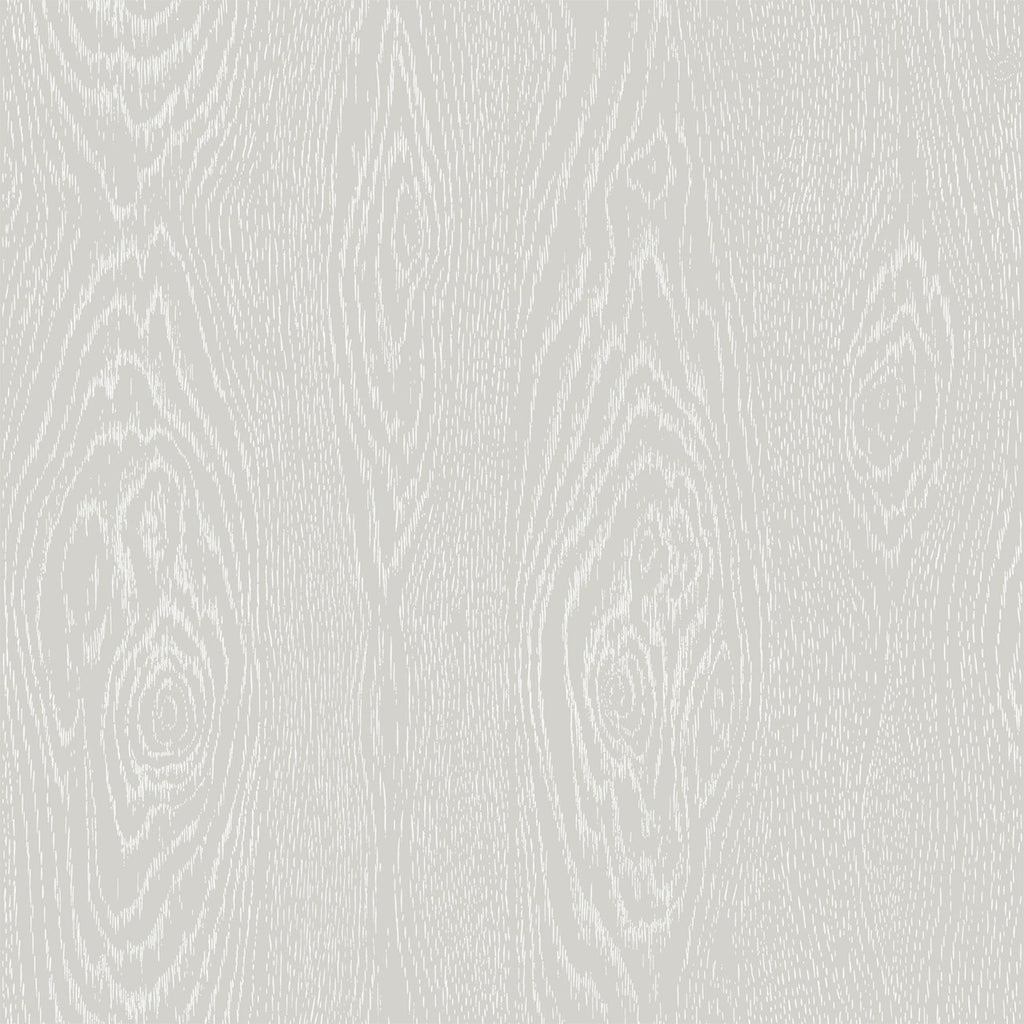 Cole and Son Wallpapers Curio Grey Wood Grain Wallpaper