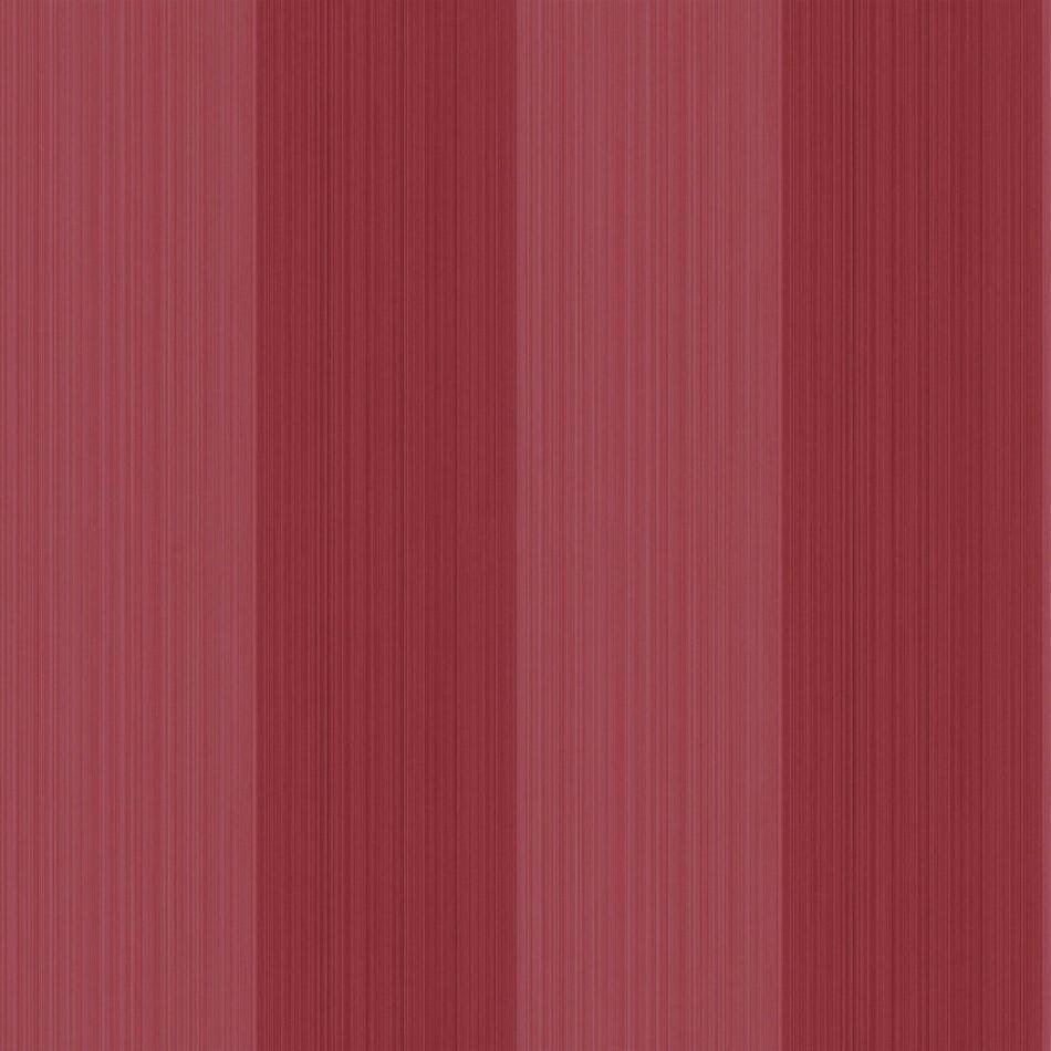 Cole and Son Wallpapers Marquee Red Jaspe Stripe Wallpaper