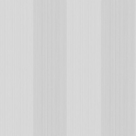 Cole and Son Wallpapers Marquee Soft Grey Jaspe Stripe Wallpaper