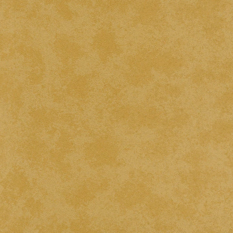 Versace Caramel Plaster Effect Wallpaper