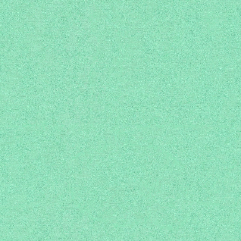 Versace Turquoise Distressed Texture Wallpaper