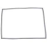 2159057 - Refrigerator Door Gasket for Whirlpool