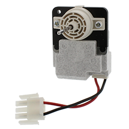 242077702 - Evaporator Fan Motor for Electrolux