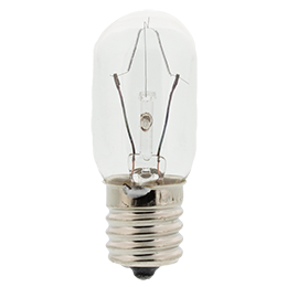 8206232 - Microwave Light Bulb for Whirlpool