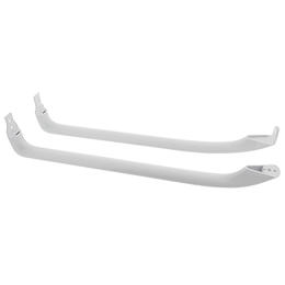WR12X22148 - Refrigerator Door Handle Set for GE