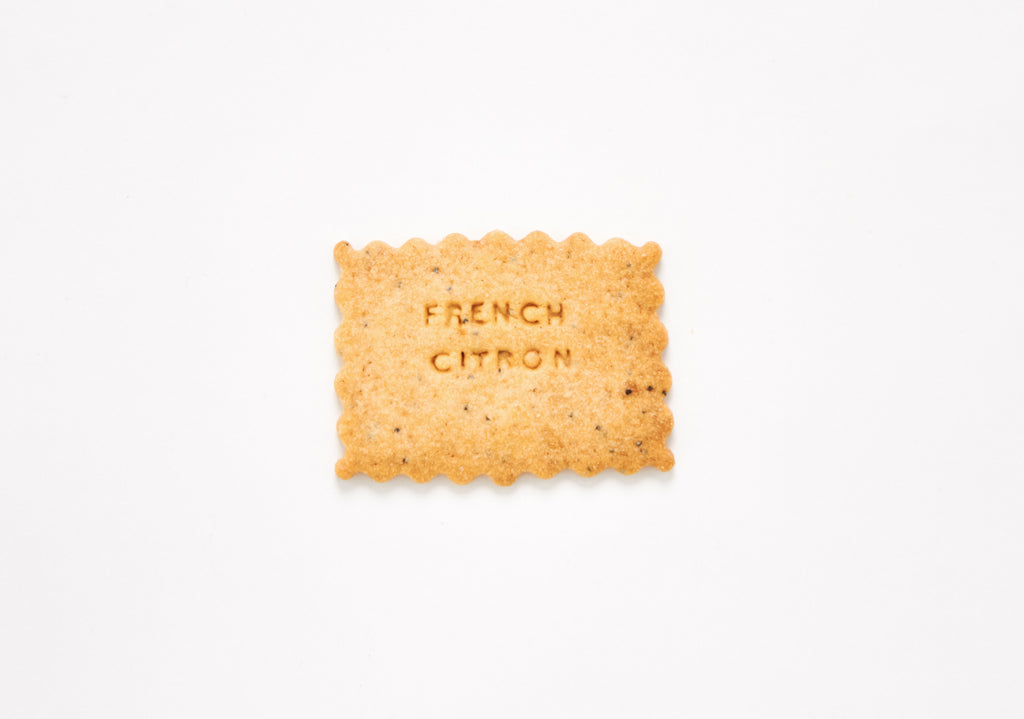 French citron