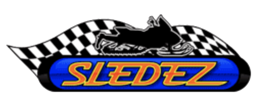 Sledez Snowmobile Dolly and Hooks