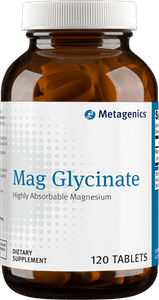 Metagenics Mag Glycinate - PD Labs