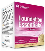 NuMedica Foundation Essentials for Women - PD Labs
