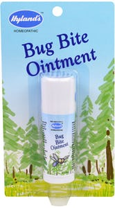 Hyland's Bug Bite Ointment Stick - PD Labs