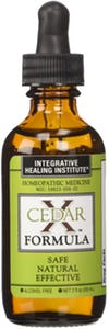 Integrative Healing Cedar X Homeopathic - PD Labs