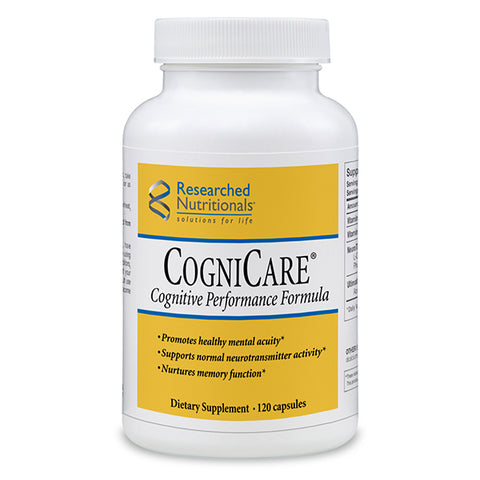 CogniCare-Research Nutritionals
