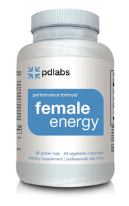 PD Labs Female Energy- Female Health