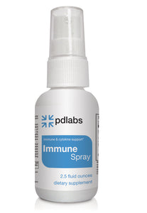 * PD Labs Immuno PRP Spray- Immune Support