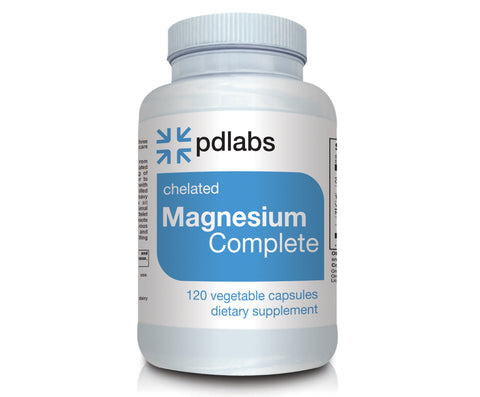 Magnesium Complete-Muscle Support