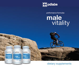 PD Labs Male Vitality Kit - PD Labs