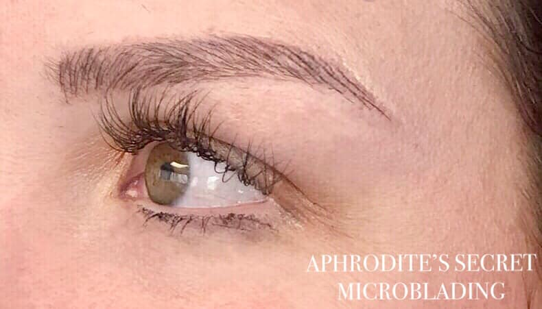 Microblading- What you need to know before scheduling your first appointment!