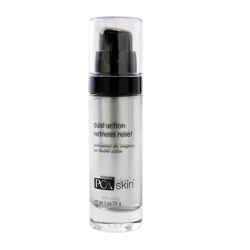 PCA Dual Action Redness Relief