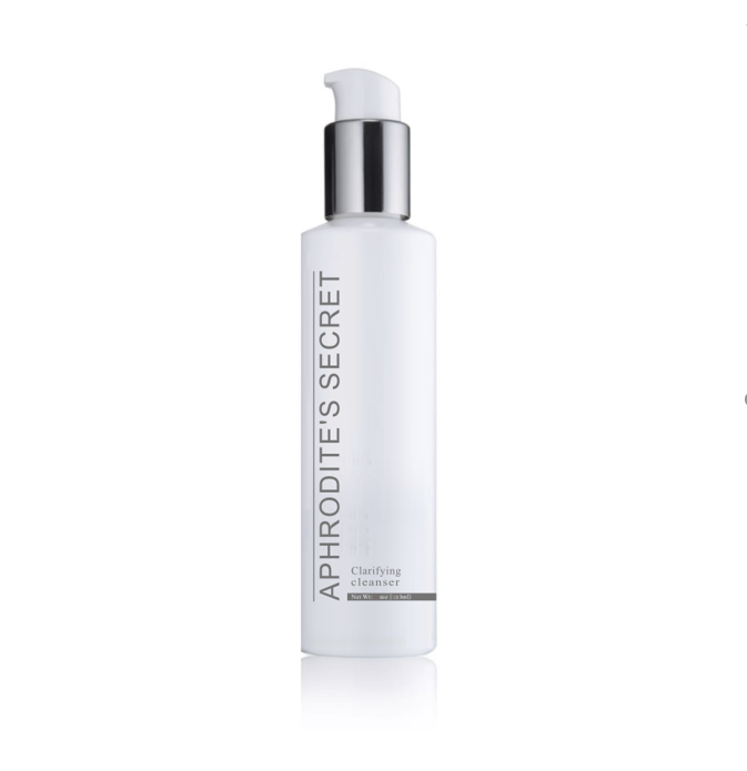 Aphrodite's Secret Clarifying Cleanser