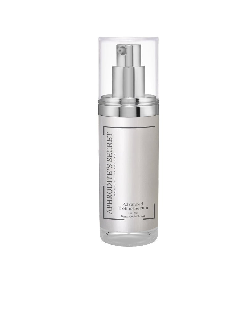 Aphrodite's Secret Advanced Tretinol Serum