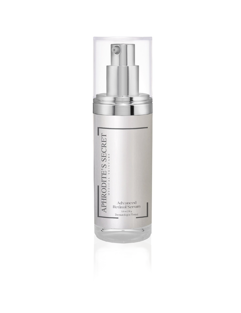 Aphrodite's Secret Advanced Retinol Serum
