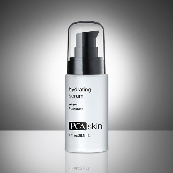 PCA Hydrating Serum Trial
