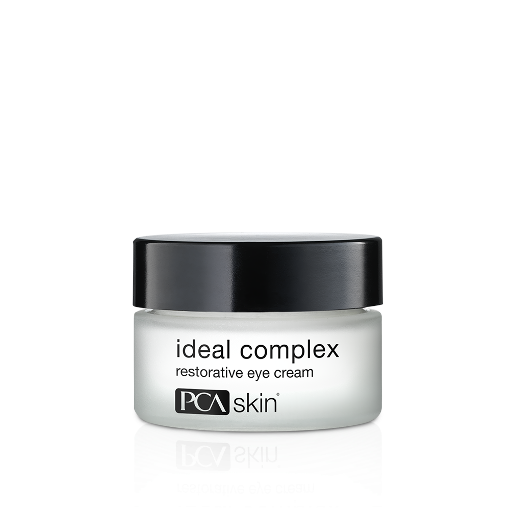 PCA Ideal Complex Restoring Eye Cream 0.25