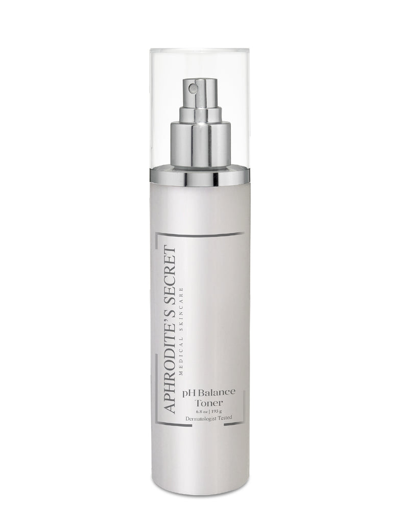 Aphrodite's Secret Ph Balance Toner