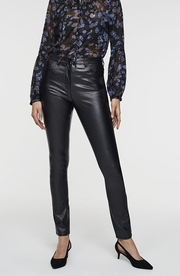 Long Tall Sally Sparkle Skinny Jeans