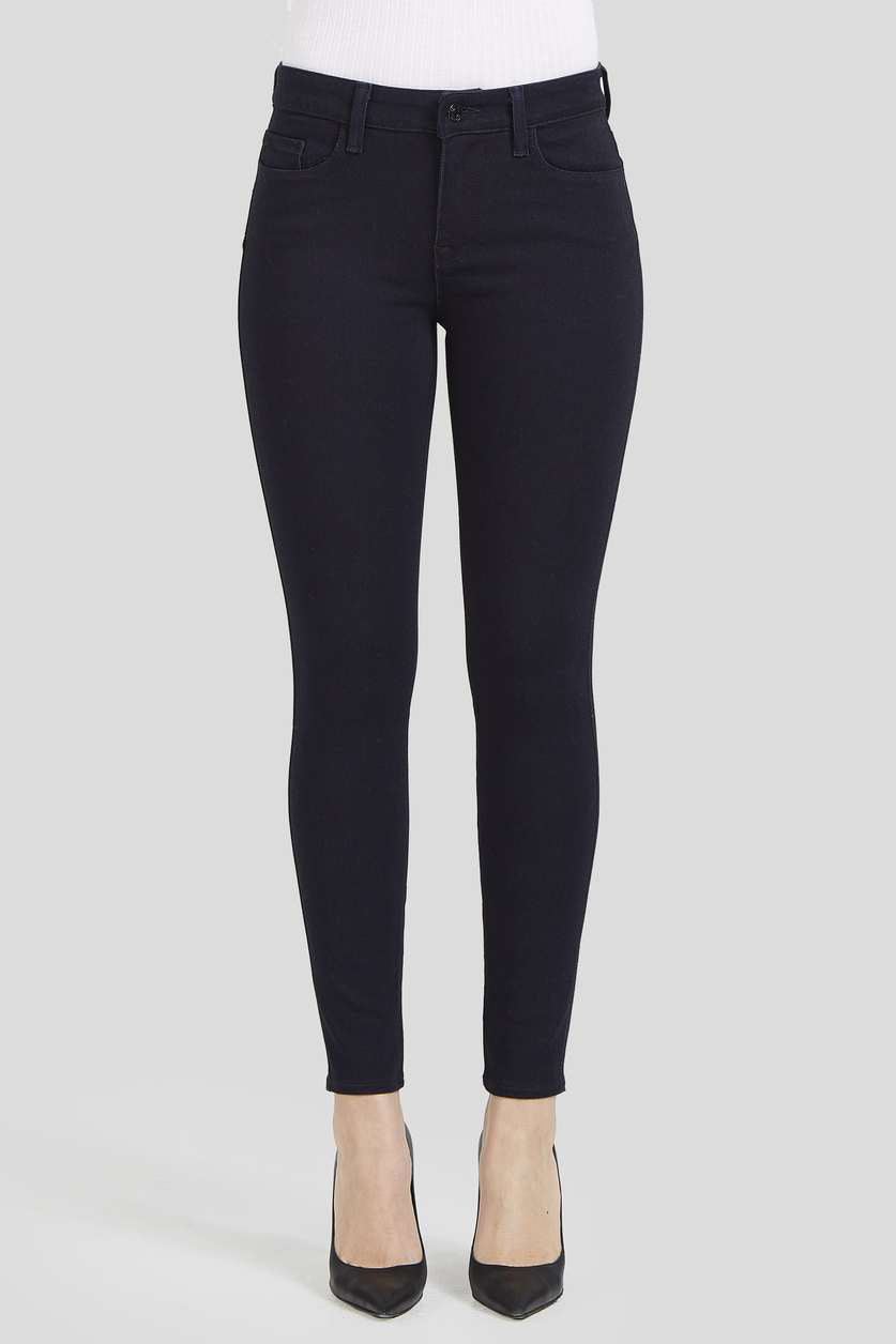 Genetic Los Angeles Mid-waist Ankle Skinny