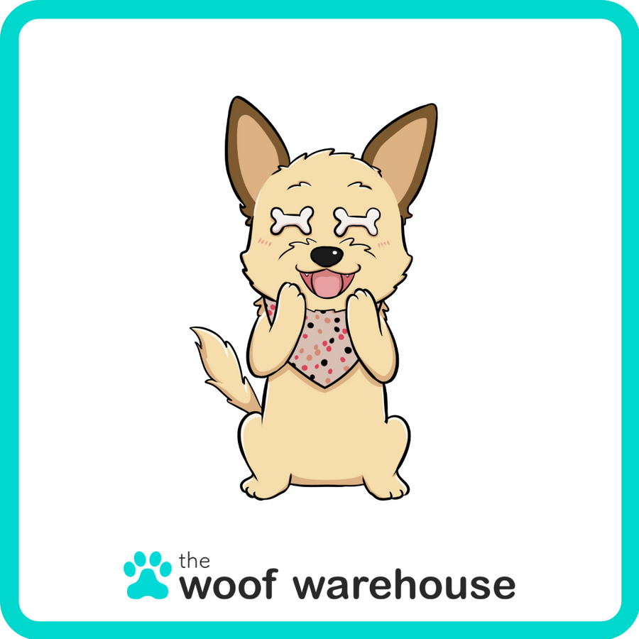 Woof Warehouse E-Gift Card - The Woof Warehouse