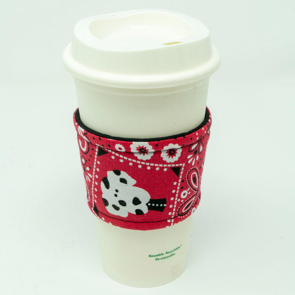 Cup Cozy - The Woof Warehouse