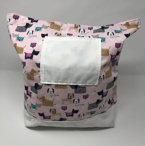 Tote Bags - The Woof Warehouse