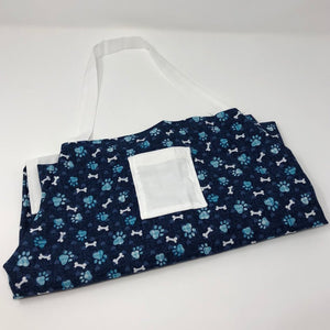 Apron- Dog Themed - The Woof Warehouse