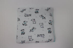 Convertible Blanket Pillow - The Woof Warehouse
