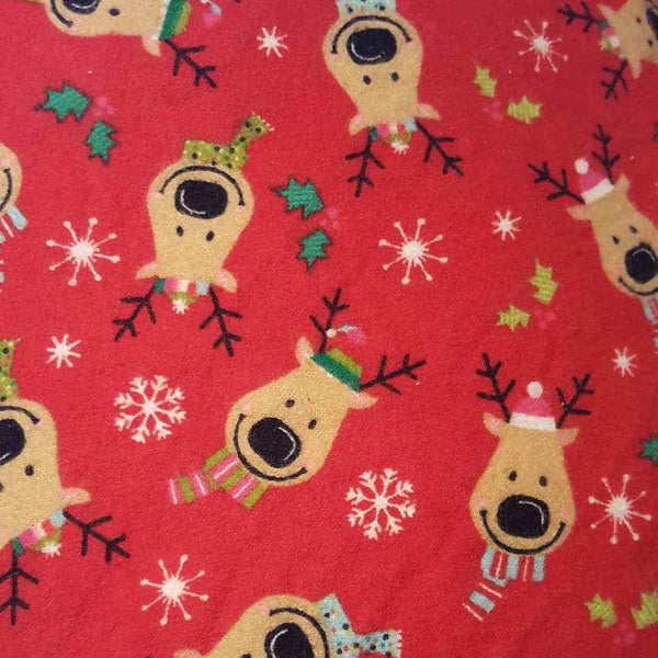 Christmas Bandanas - The Woof Warehouse