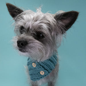 Dog Cowl Scarf - The Woof Warehouse