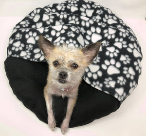 Burrow Dog Bed - The Woof Warehouse