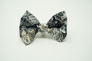 Limited Edition Christmas Bow Ties - The Woof Warehouse