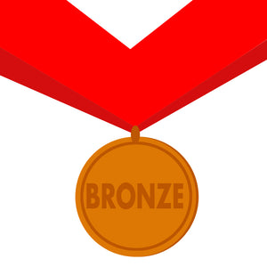 COMP PACKAGE- Bronze