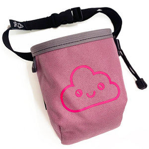 Kids Little Hero Chalk Bag